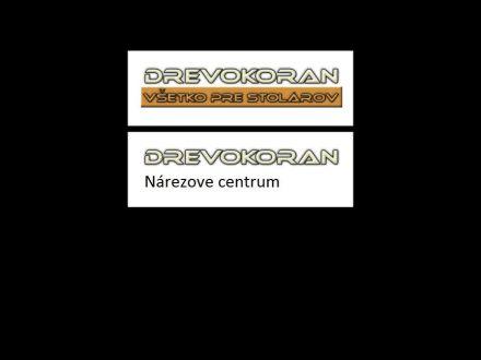 www.drevokoran.sk
