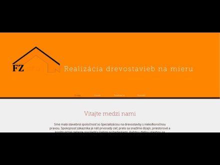 www.fzstav.sk