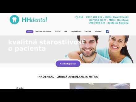 www.hhdental.sk