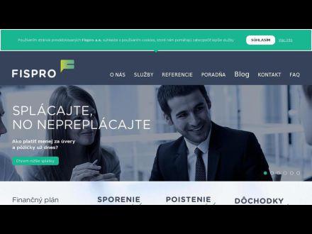 www.fispro.sk