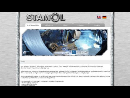 www.stamol.sk
