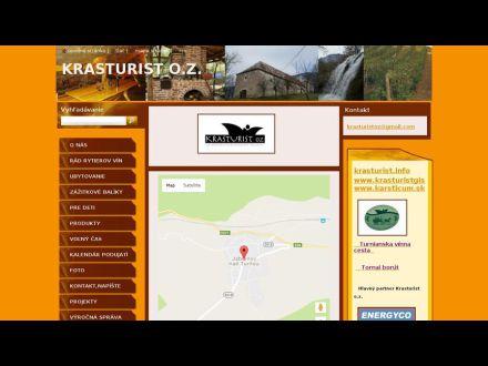 www.krasturist.webnode.sk