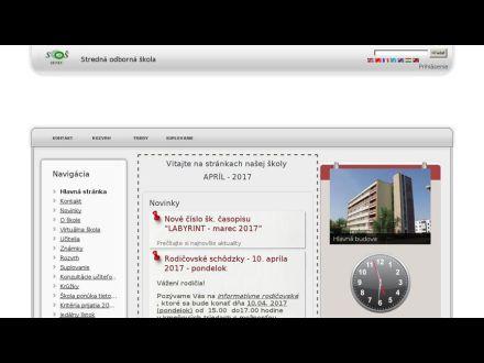 sossenec.edupage.org
