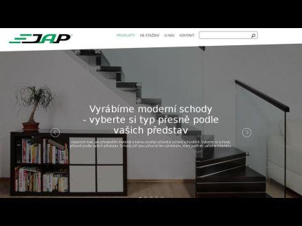 www.schody-jap.cz