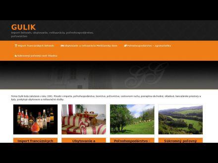 www.gulik.sk