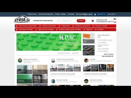 www.atria.sk