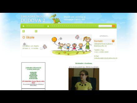 www.zsdudova.sk