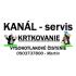 KANÁL - servis Martin