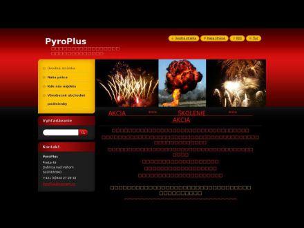 www.pyroplus.com
