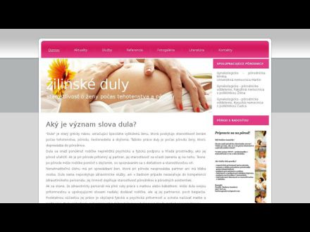 www.duly-zilina.sk