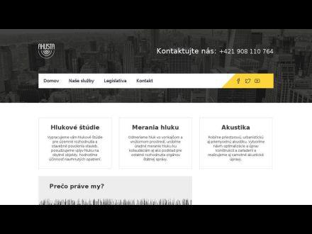 www.akusta.sk