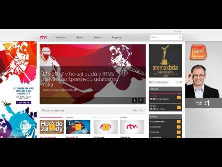 www.rtvs.sk