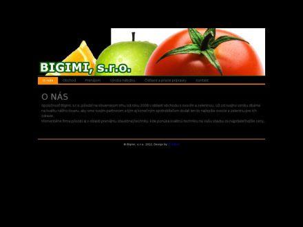 www.bigimi.sk