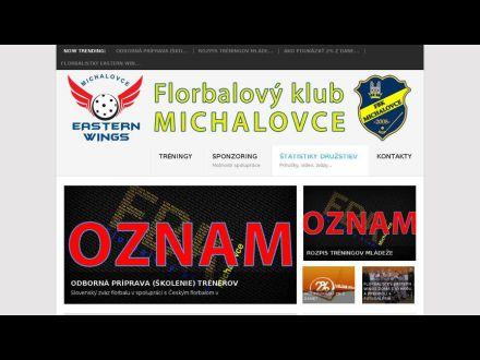 www.fbkmichalovce.sk