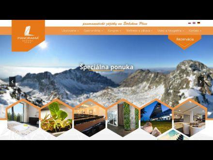www.hotelpanorama.sk