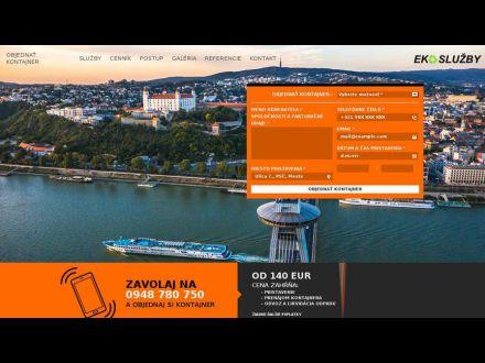 www.ekosluzby.sk