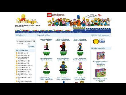 www.kockalega.sk