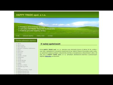www.happytrade.sk