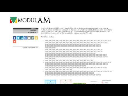 www.modul-am.sk