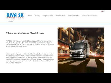 www.riva.sk