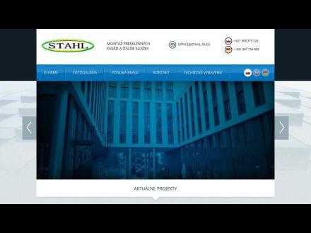 www.stahl-sk.eu