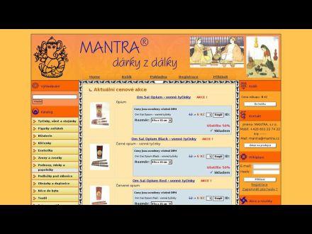 www.mantra.cz