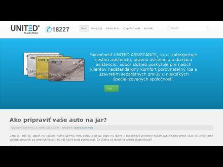 www.slovakiaassistance.sk