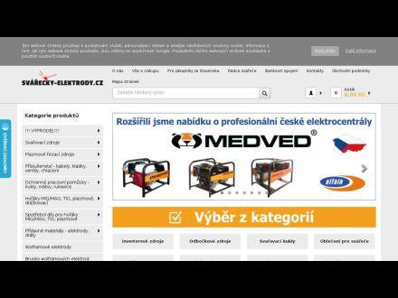 www.svarecky-elektrody.cz