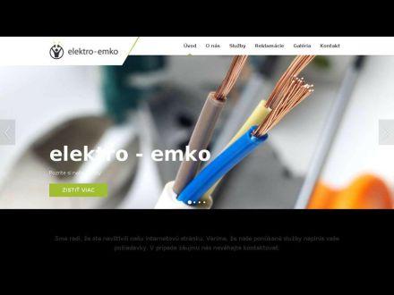 www.elektro-emko.eu