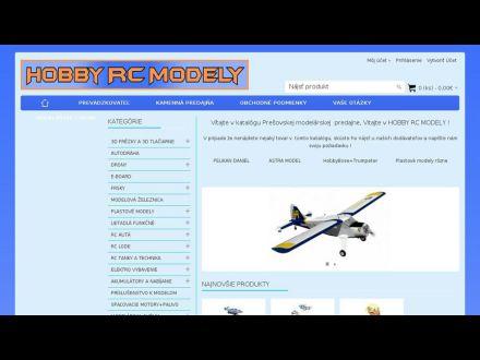 www.hobbyrcmodely.sk