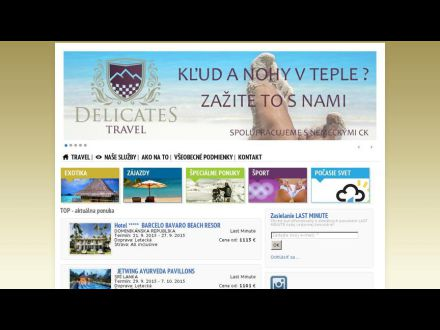 www.delicatestravel.sk/