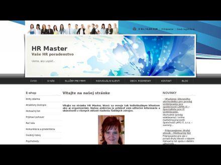www.hrmaster.sk