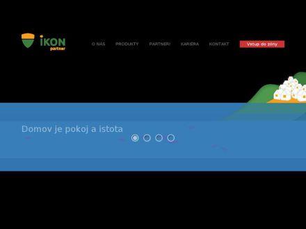 www.ikonpartner.sk