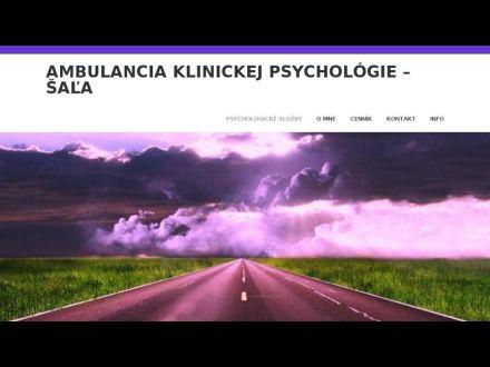 www.psychologsala.sk