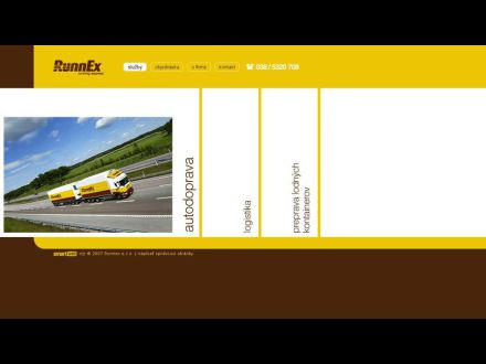 www.runnex.sk