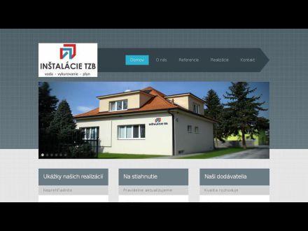 www.instalacie-tzb.sk