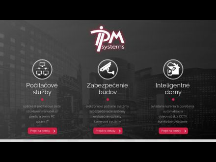 www.ipmsystem.sk