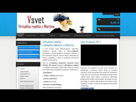 www.vsvet.sk