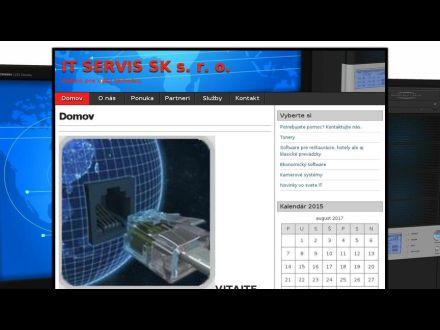 www.itservis-sk.sk