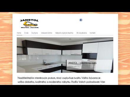 www.janstol.sk
