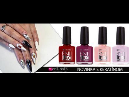 Enii Nails - nechtová kozmetika obr. 2