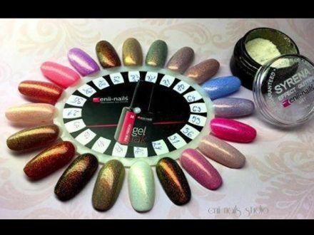 Enii Nails - nechtová kozmetika obr. 1