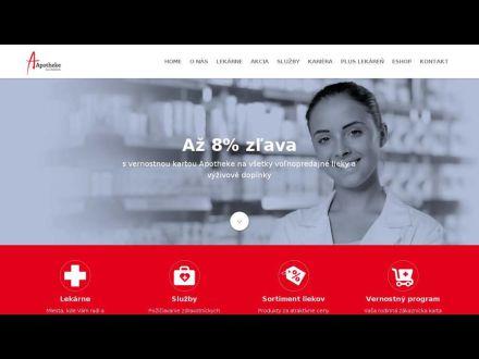 www.apothekeslovakia.sk/