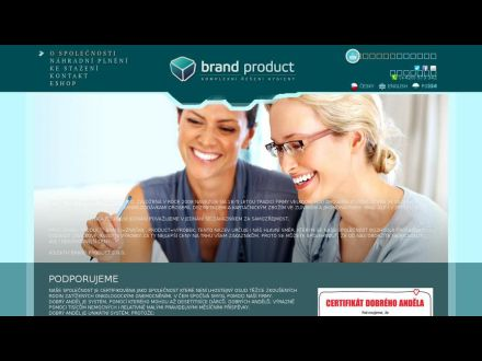 www.brandproduct.cz
