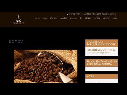 www.cafetrade.sk