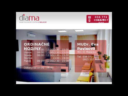 www.diama.sk