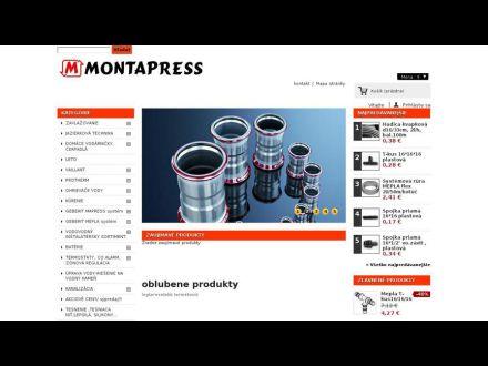 www.montapress.sk