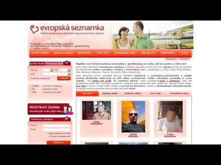 www.evropska-seznamka.cz