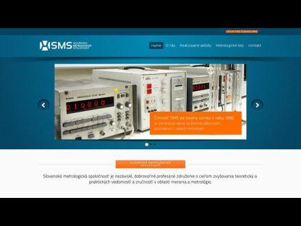 www.metrolog.sk