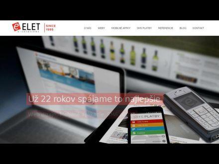 www.elet.sk